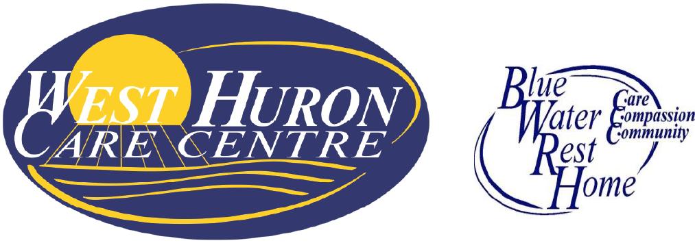 West Huron Care Centre Logo